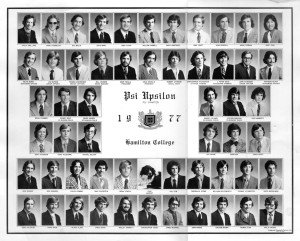 Psi Brothers 1977